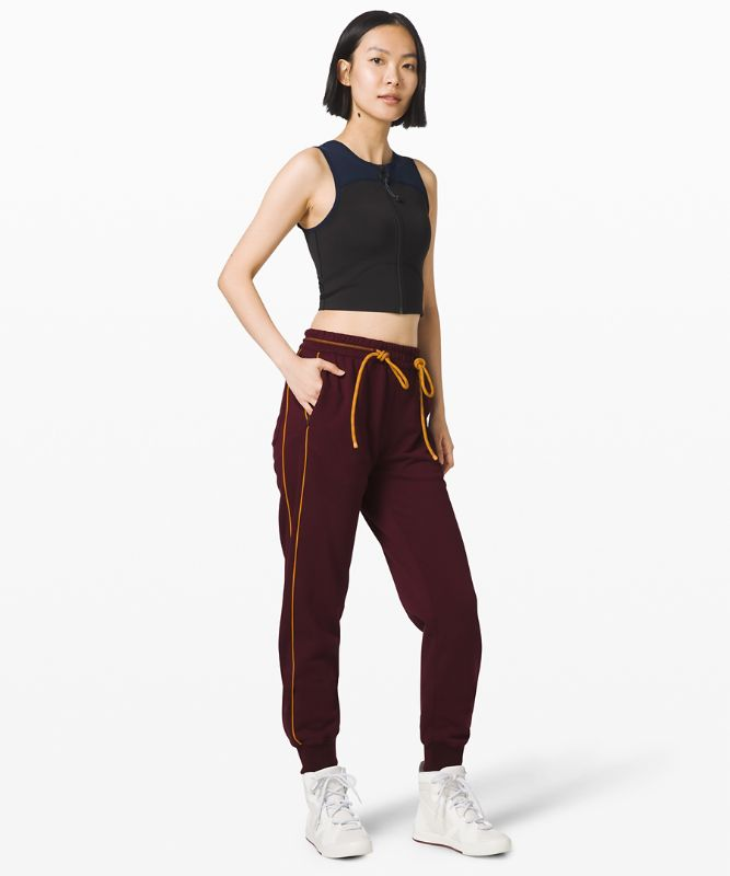 Face Forward Crop Top *lululemon x Roksanda