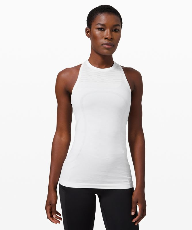 Swiftly Tech Tanktop 2.0 *Sun