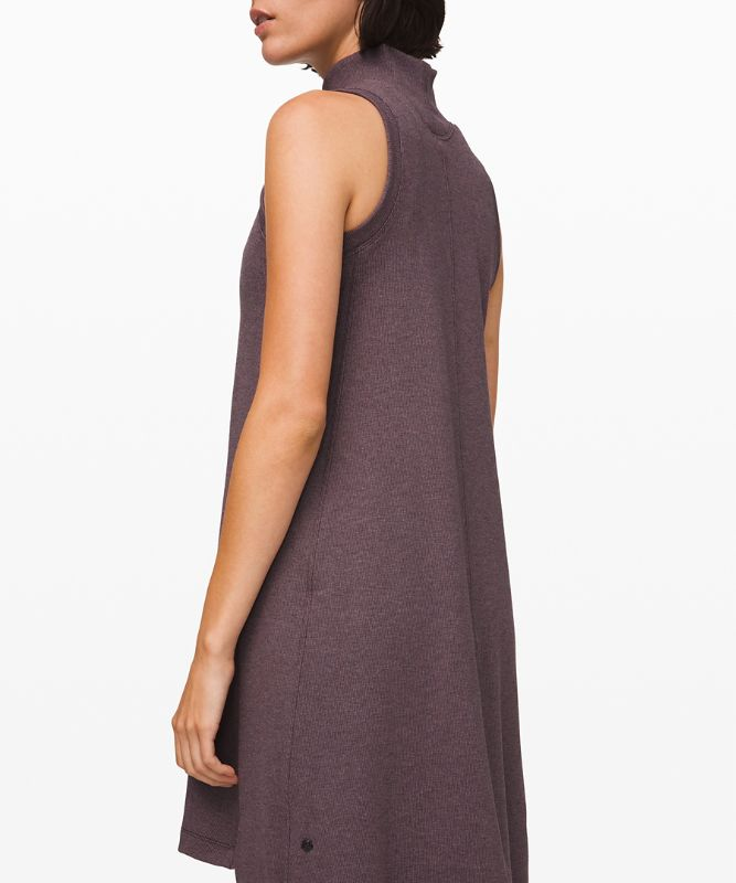 Gone for the Week Dress