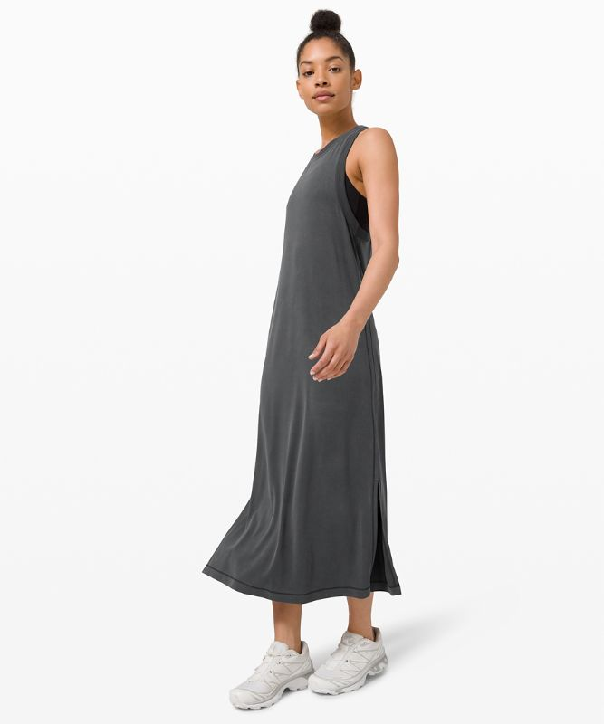 Ease of It All Dress