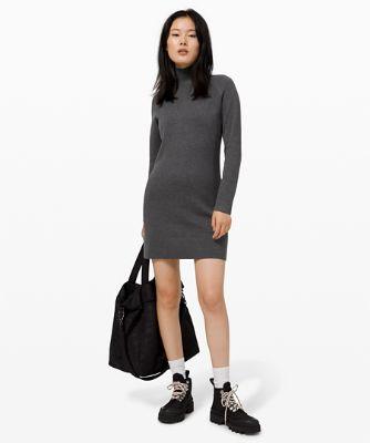 Keep it Cozy Dress