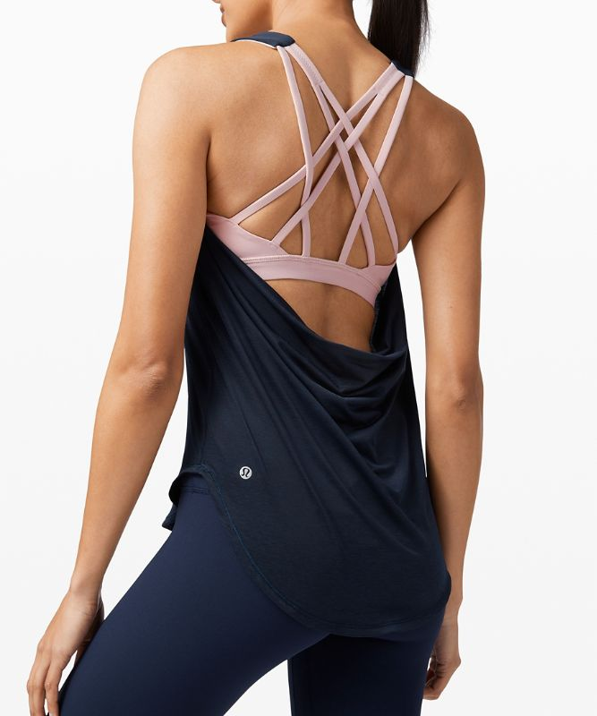Free to Be Serene 2-in-1 Tank