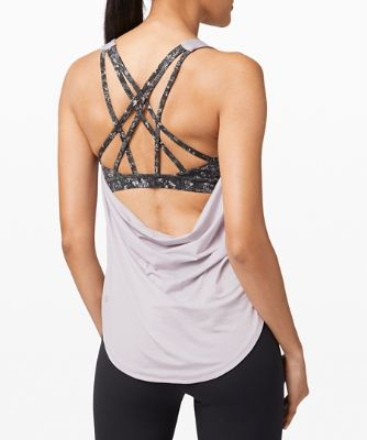 Free to Be Serene 2-in-1 Tank C/D