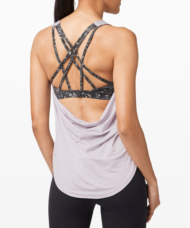 Free to Be Serene 2-in-1 Tank *Medium Support, C/D