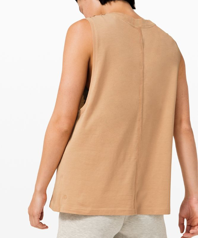 All Yours Tank Top