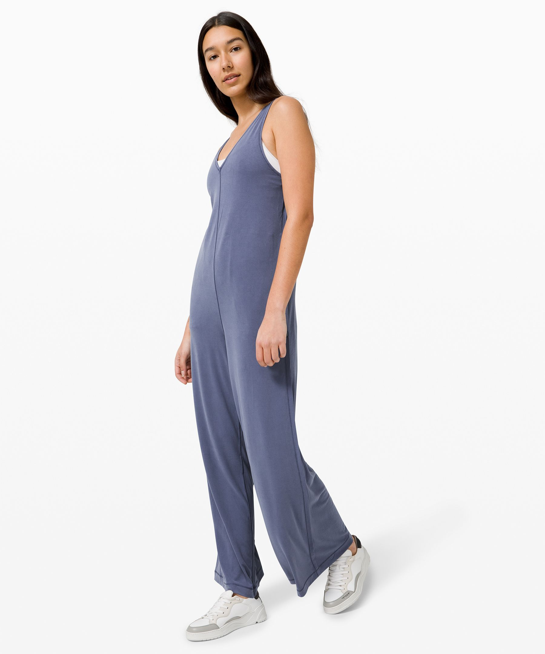 Seek Softness Jumpsuit