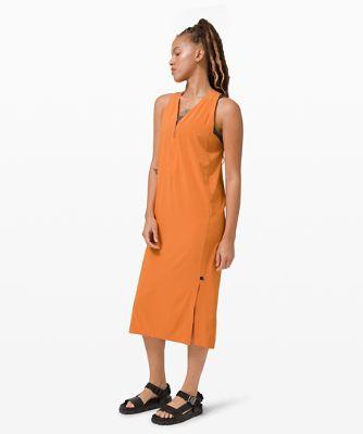 Sarala Dress *lululemon lab