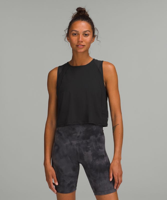 Sculpt Tank *Cropped