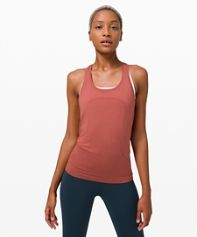 Swiftly Tech Racerback Tanktop 2.0 *Love