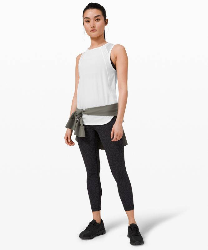 Sculpt Tank *Asia Fit