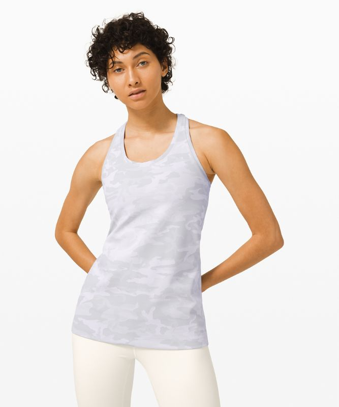 Cool Racerback *Luxtreme