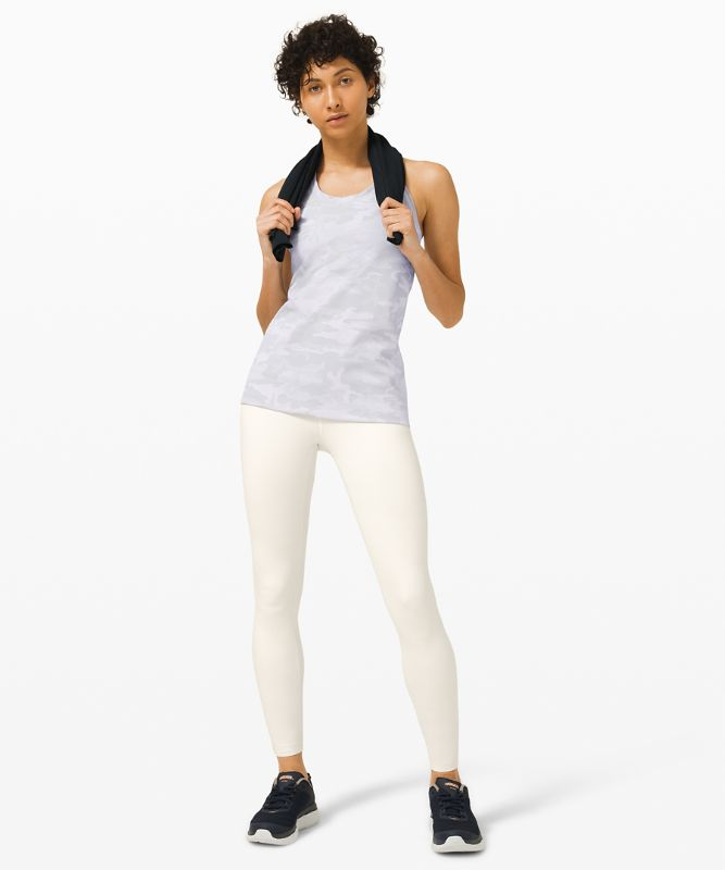 Cool Racerback Tank Top *Luxtreme