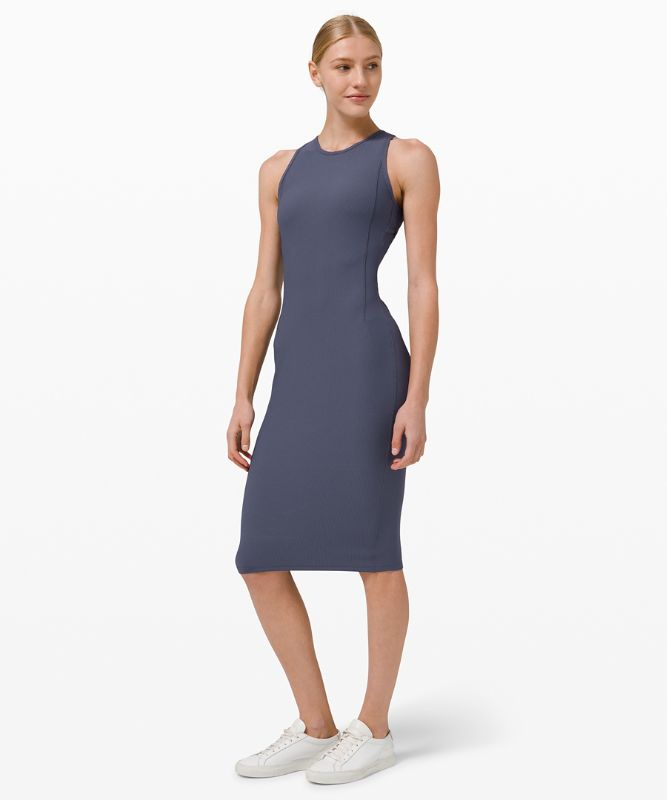 Brunch and Back Dress