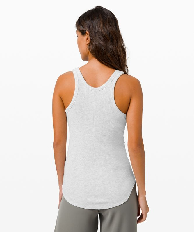 Full Day Ahead Tanktop