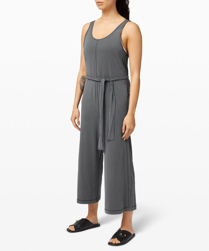 Ease of It All Jumpsuit