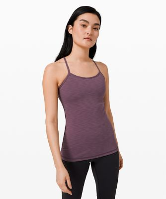 Power Y Tank *Everlux Asia Fit