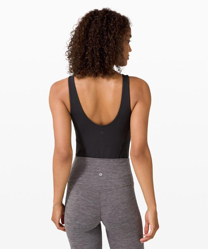 lululemon Align™ Sleeveless Bodysuit