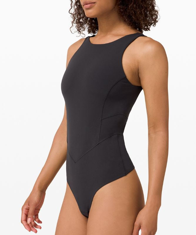Align Sleeveless Bodysuit