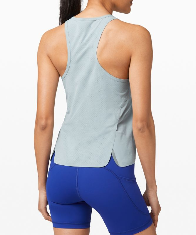 Find Your Pace Tanktop