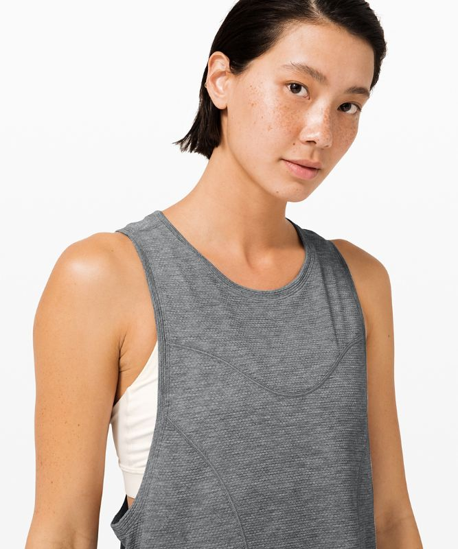 Stronger as One Muscle Tank