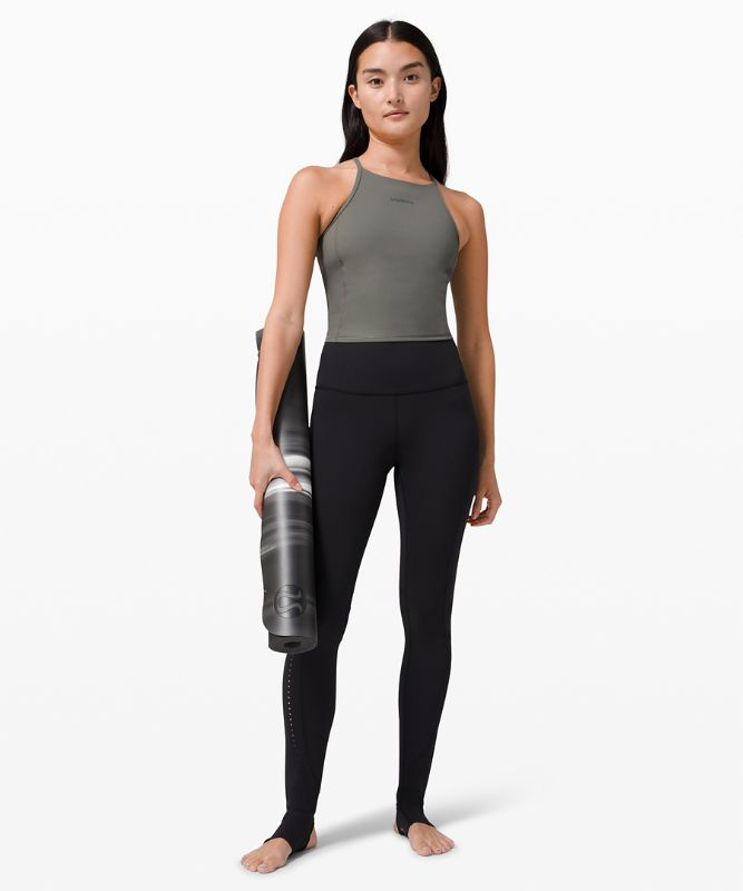Power Y Tank *Bold Asia Fit