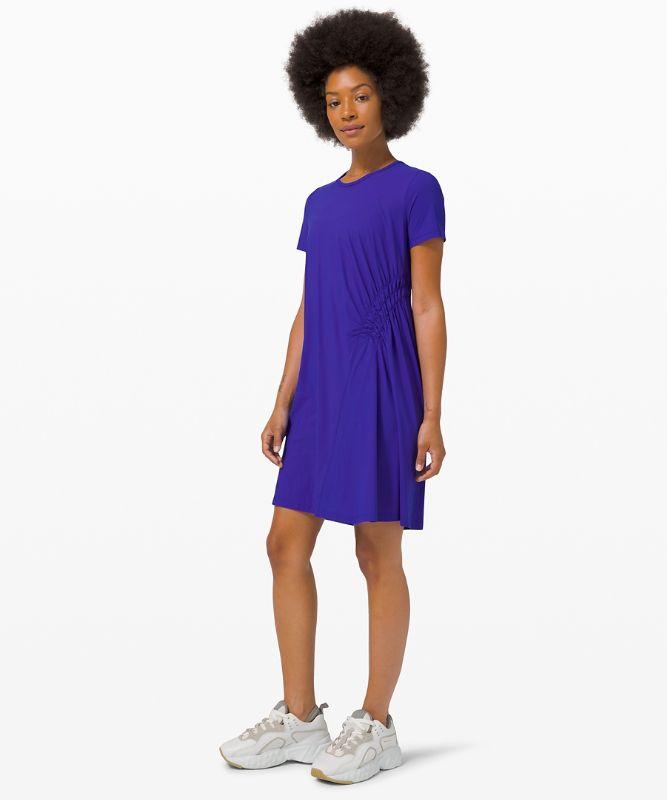 Seek Sun Dress