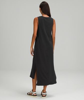 Robe débardeur maxi All Yours