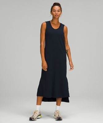 All Yours Tanktop Maxi Kleid