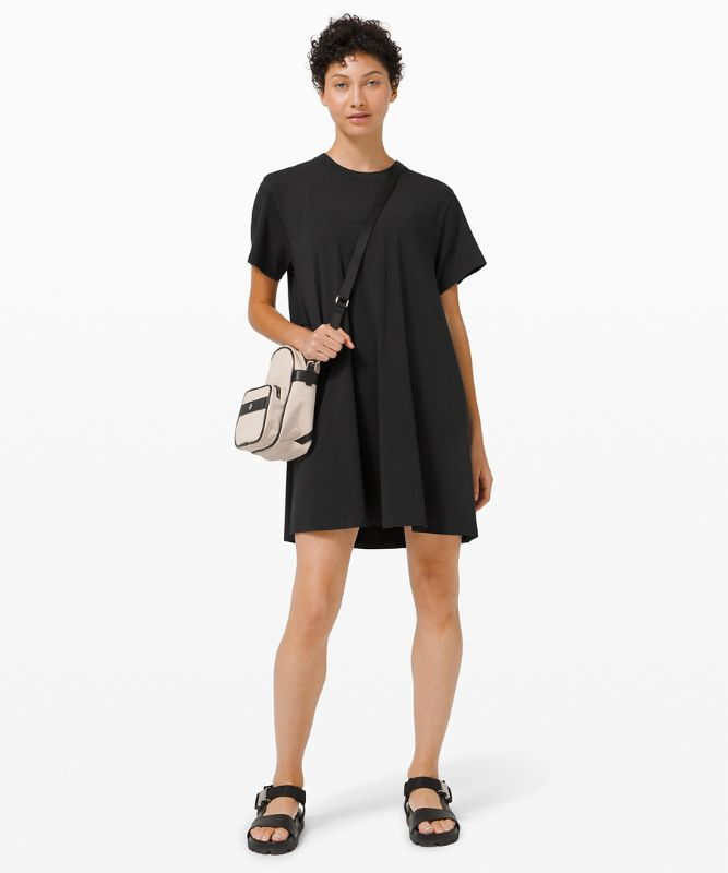 Robe t-shirt All Yours