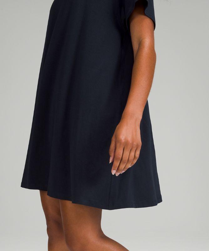 올 유어스 티 드레스