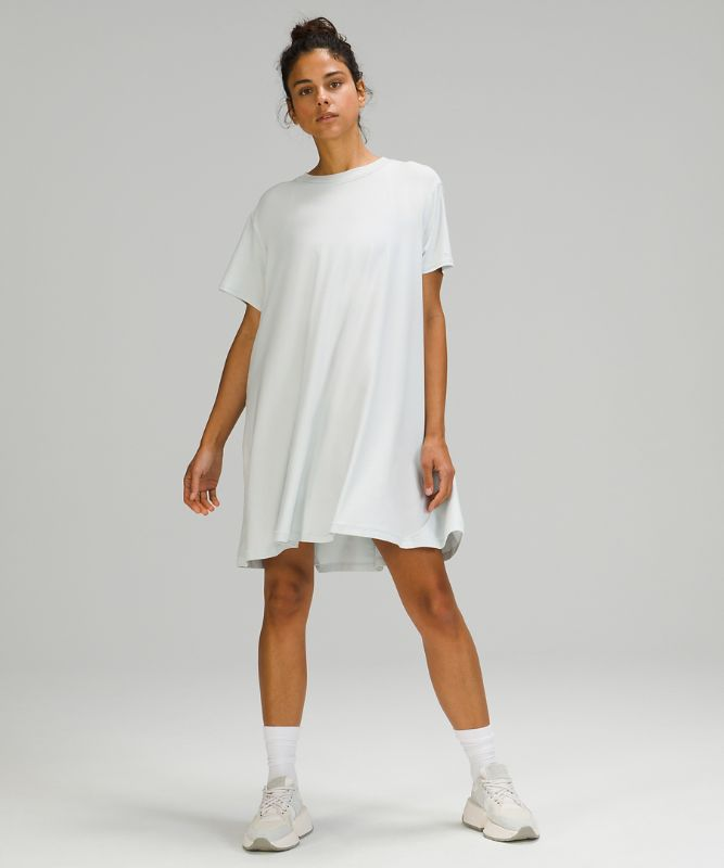 All Yours T-Shirt-Kleid