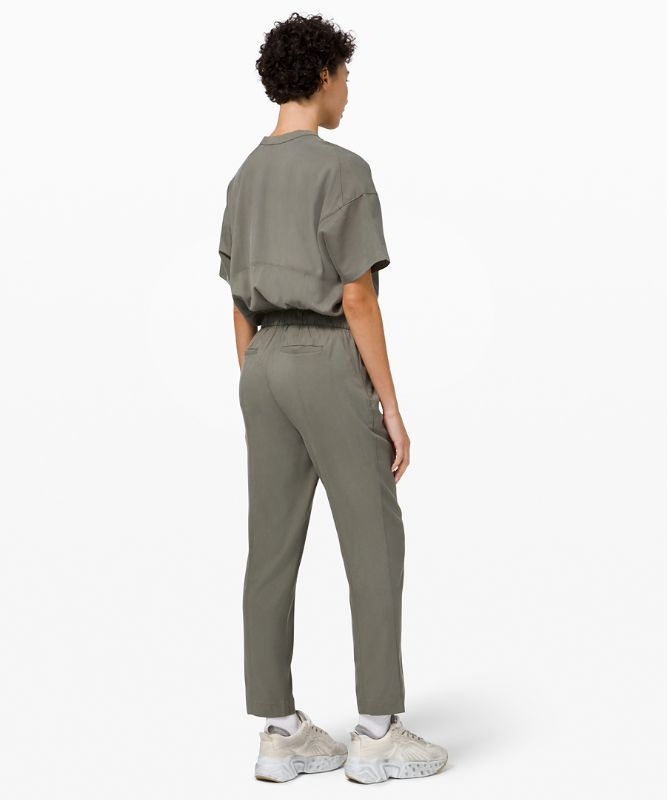 Perfectly Poised Jumpsuit