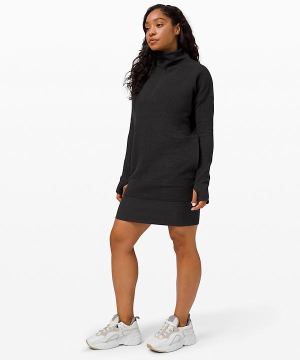 Call for Cozy Dress | Women's Dresses