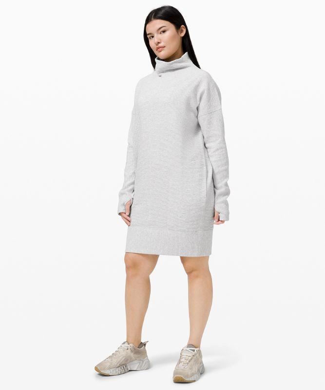 Call for Cozy Dress