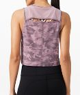 Sculpt Cropped Tank