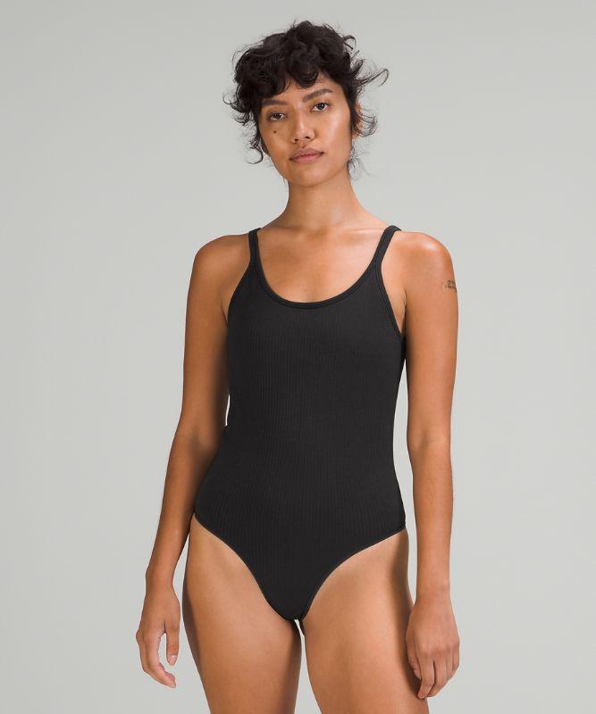 Ebb to Street Bodysuit *Light Support, B/C Cups