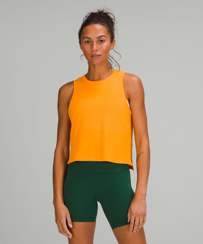 Train to Be Tank Top