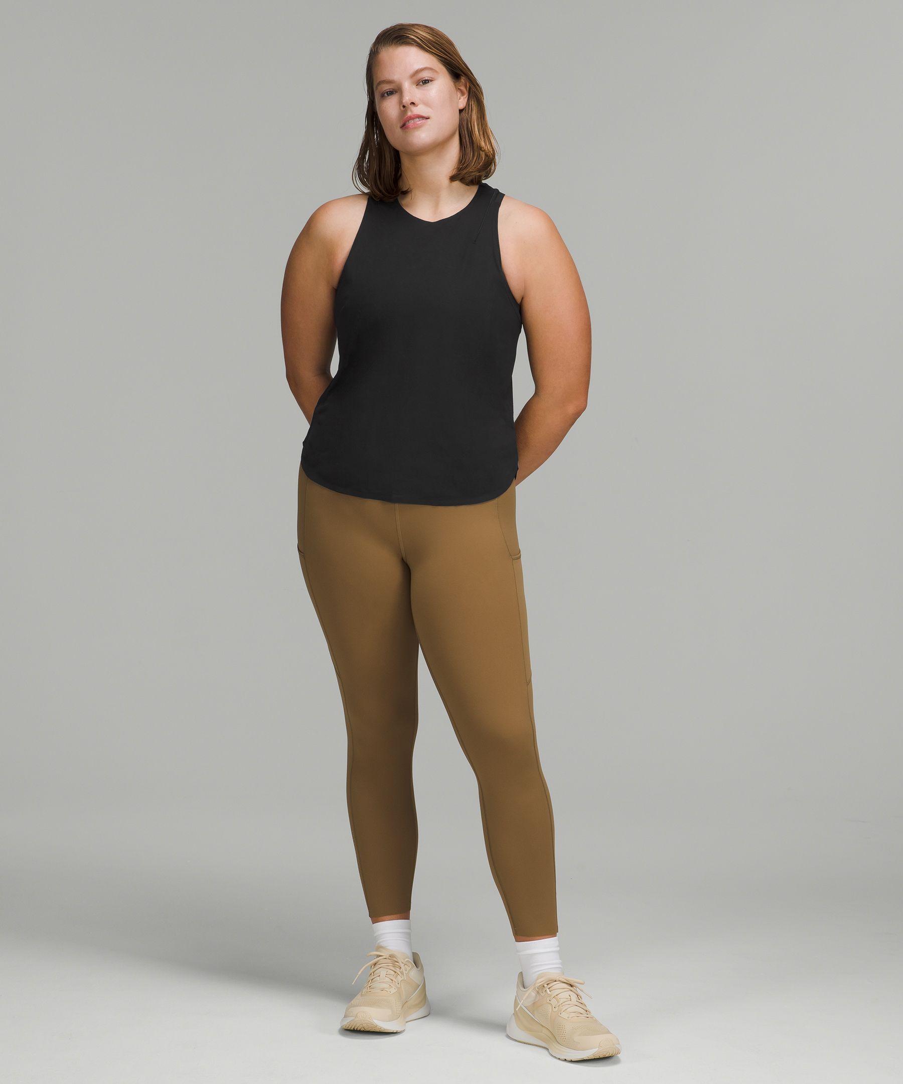 Lightweight Run Kit Tank Top