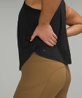 Lightweight Run Kit Tank Top