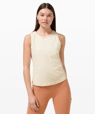 Deep Stretch Tank
