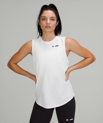 Show Your Edge Muscle Tank *Movember