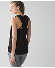 Run For Days Tank