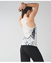 Dance To Yoga Tank