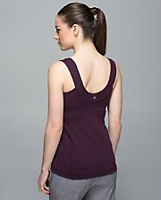 Scoop Back Tank BCHR 4