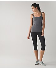 Barre None Tank