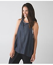 All Tied Up Tank *Tencel