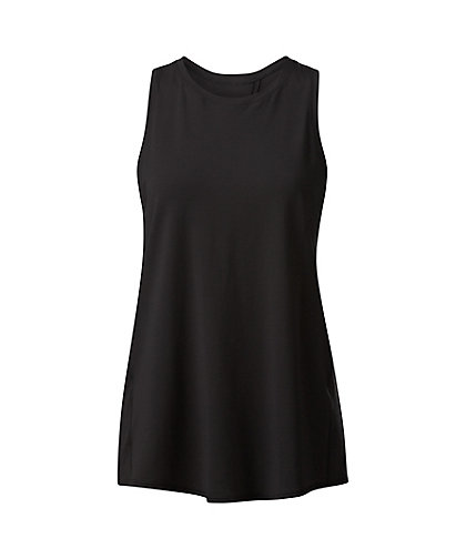 8528db27a5 Shoptagr | All Tied Up Tank New by Lululemon