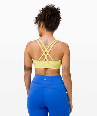 Energy Bra *Medium Support