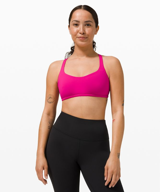 Free To Be Bra Wild *Light Support
