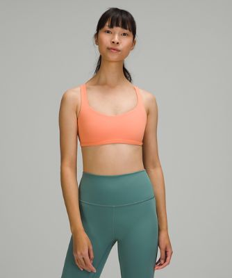 Free to Be Bra - Wild *Light Support, A/B Cup